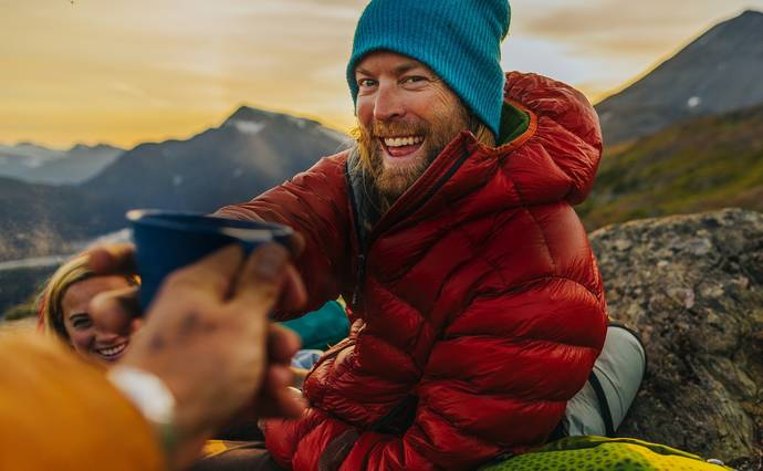Gregory Mountain Products - Great packs should be worn, not carried. Gregory Mountain Products deliver quality backpacks for hiking, backpacking, and travel. www.gregorypacks.co.za |