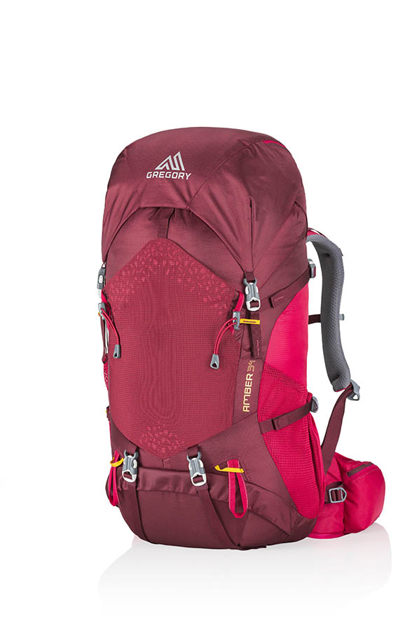 Gregory Mountain Products - Great packs should be worn, not carried. Gregory Mountain Products deliver quality backpacks for hiking, backpacking, and travel. www.gregorypacks.co.za | 91629